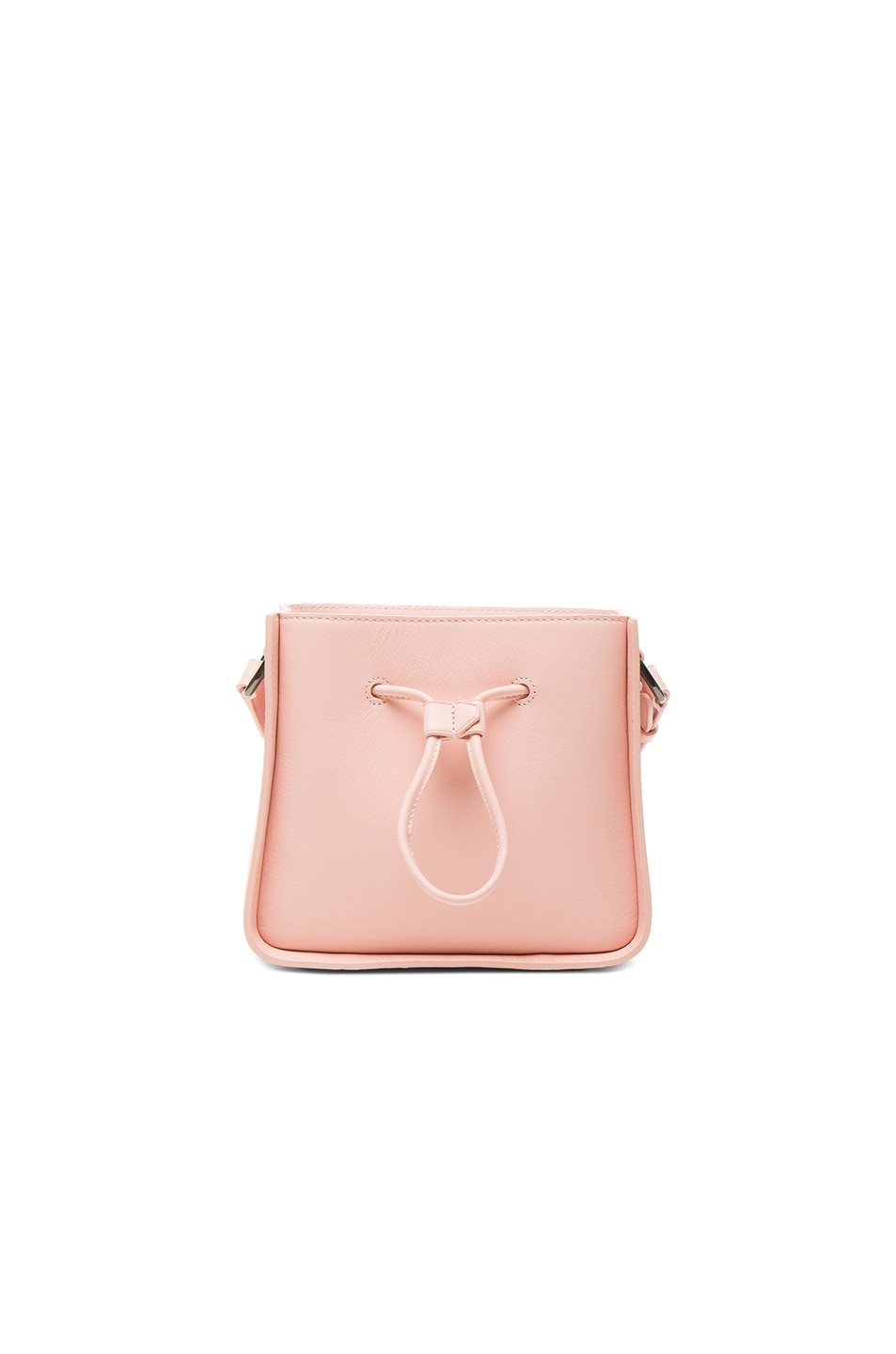 Image 1 of 3.1 phillip lim Soleil Mini Bucket Bag in Light Pink