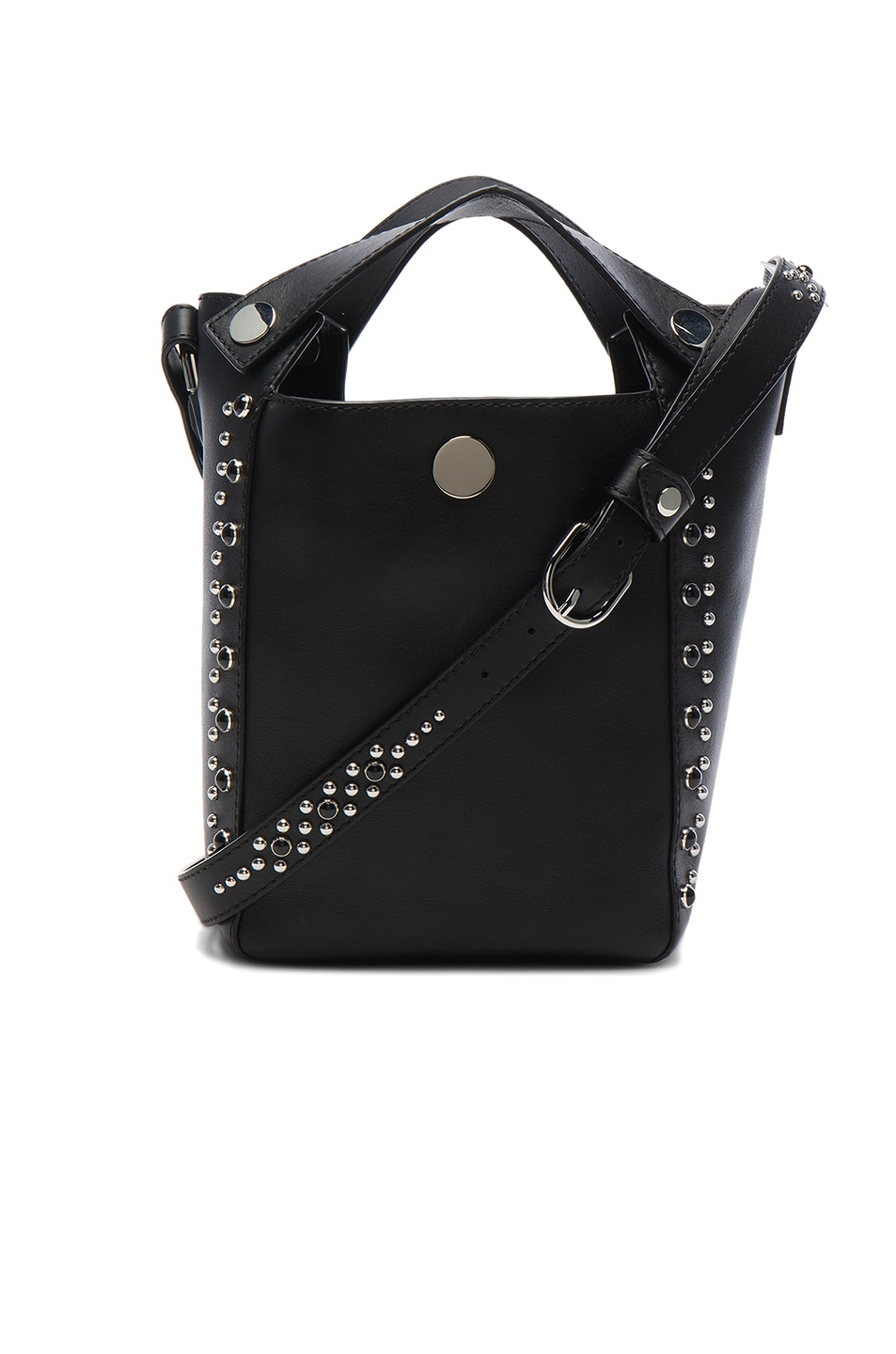 Image 1 of 3.1 phillip lim Dolly Small Tote in Black