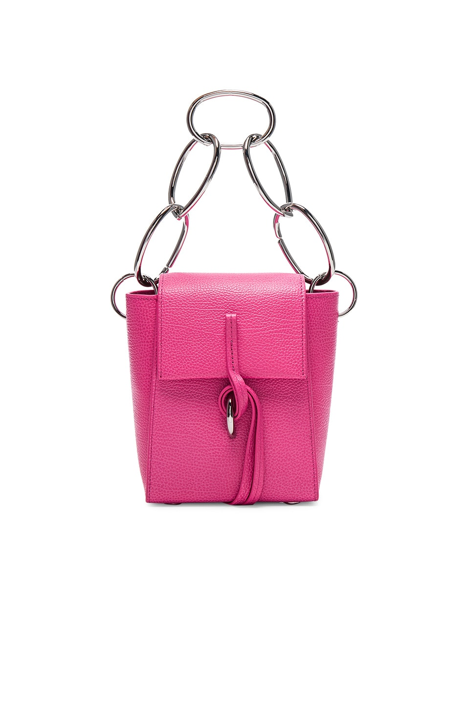 small Leigh crossbody bag - Pink & Purple 3.1 Phillip Lim Cheap Price Buy Discount Hot Sale For Sale Clearance Exclusive Shop Your Own woj1o