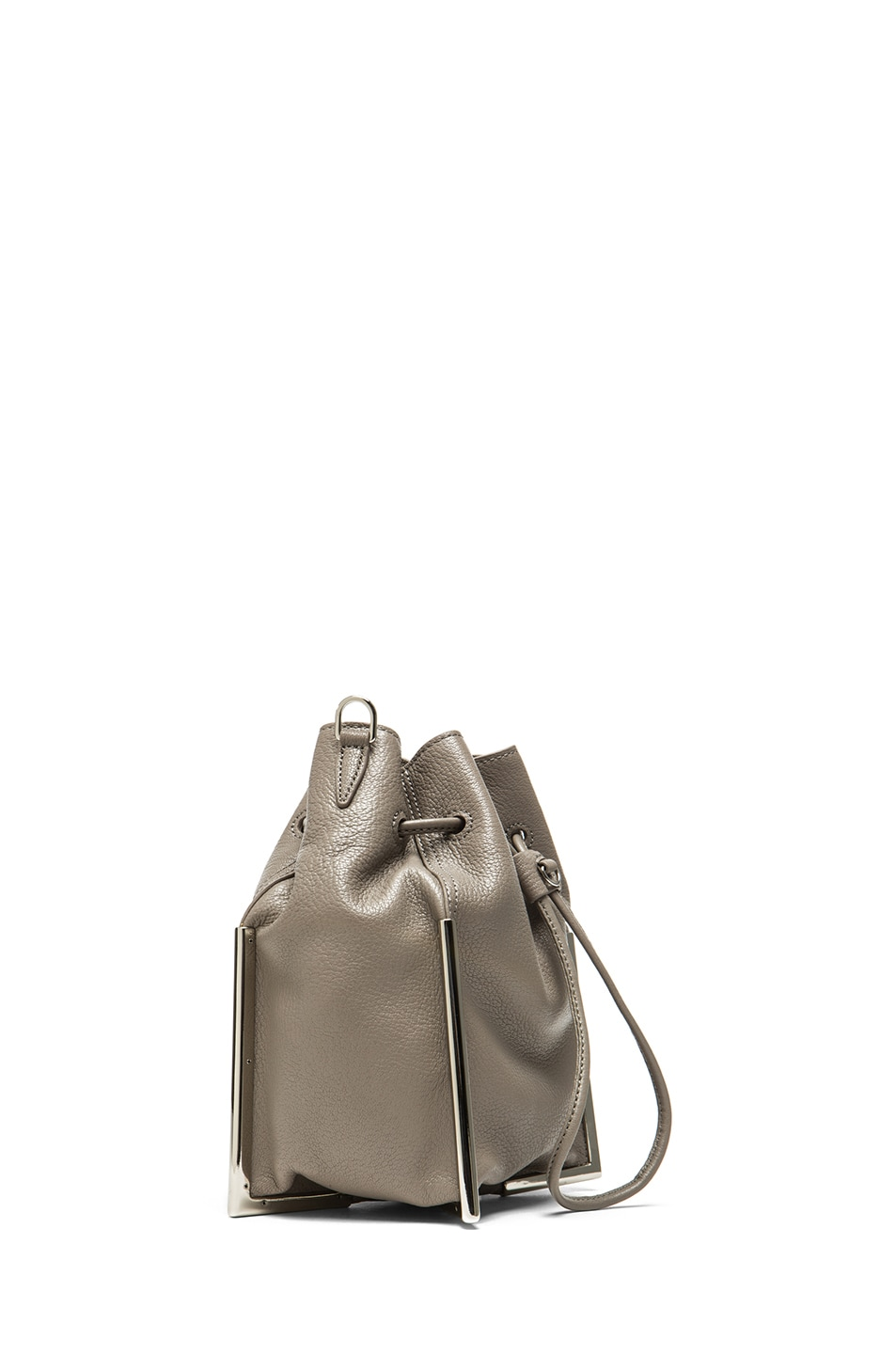 Image 3 of 3.1 phillip lim Small Scout Crossbody in Pebble