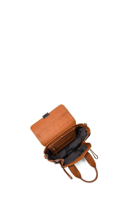 Image 4 of 3.1 phillip lim Mini Pashli Satchel in Rust