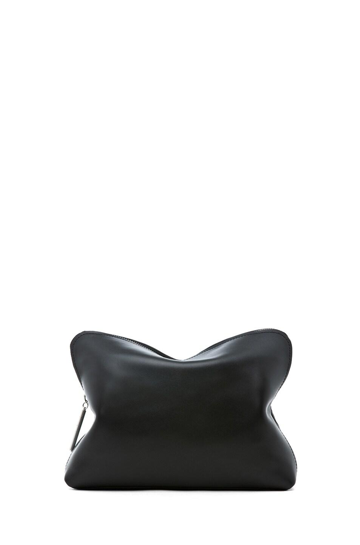 Image 1 of 3.1 phillip lim 31 Minute Cosmetic Zip in Black