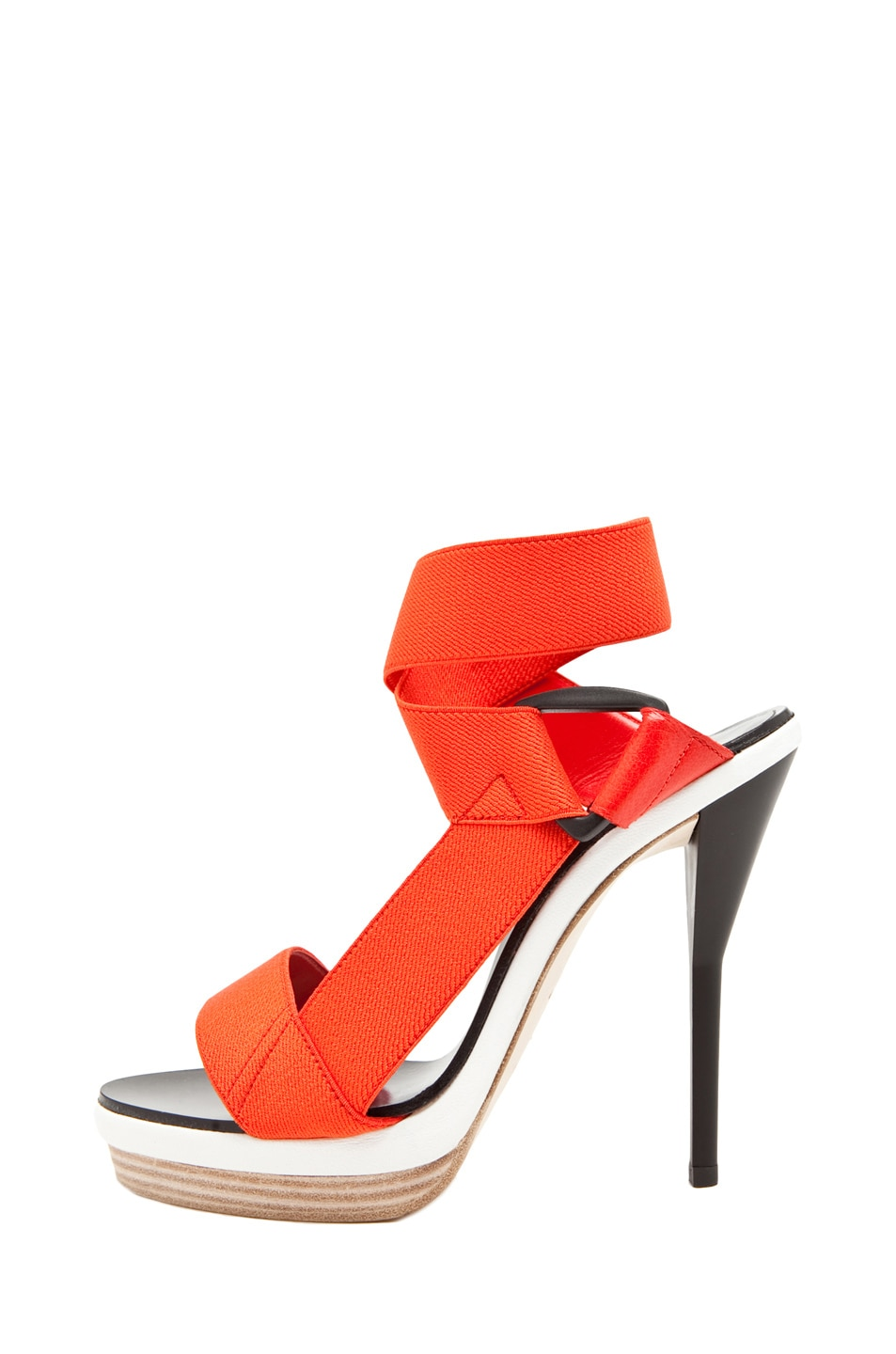 Image 1 of 3.1 phillip lim Kiara in Vermillion