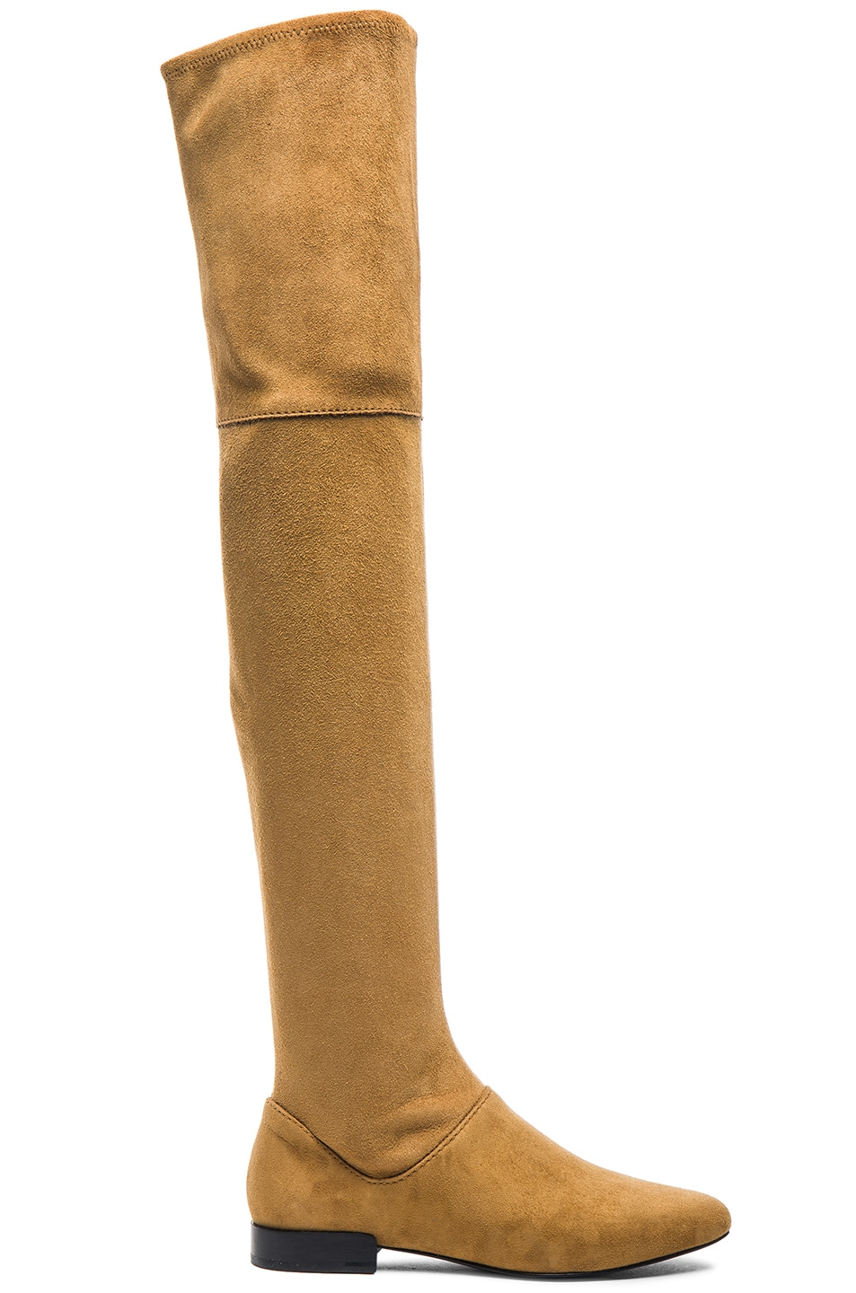 Image 1 of 3.1 phillip lim Louie High High Boot in Oak
