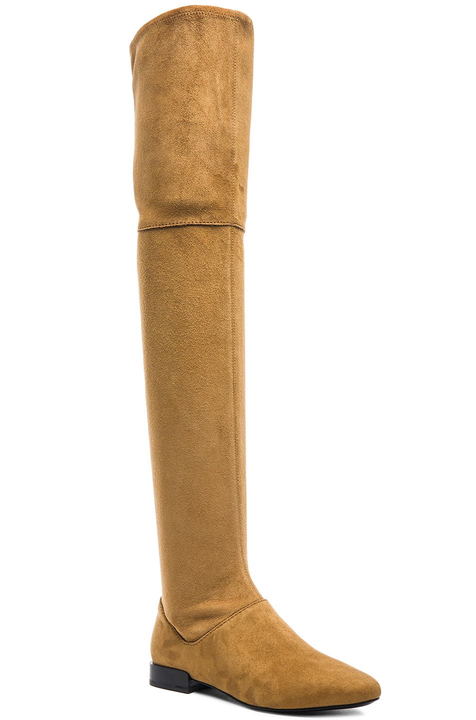 Image 2 of 3.1 phillip lim Louie High High Boot in Oak