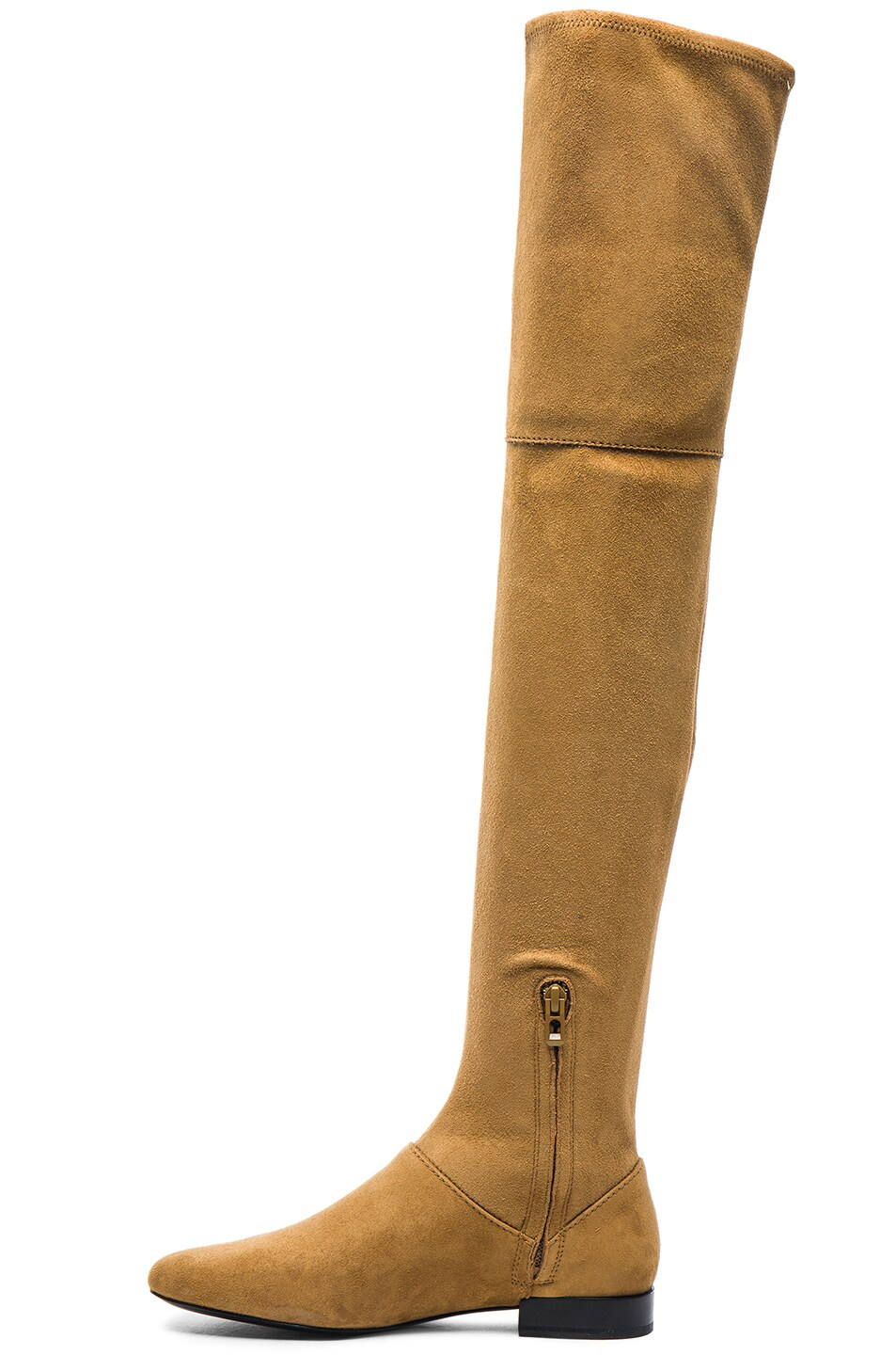Image 5 of 3.1 phillip lim Louie High High Boot in Oak