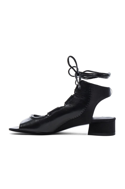 FOOTWEAR - Lace-up shoes 3.1 Phillip Lim Jhoab