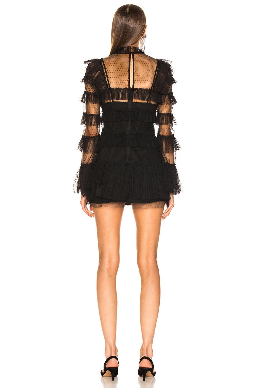Image 3 of Alice McCall Zen Dress in Black