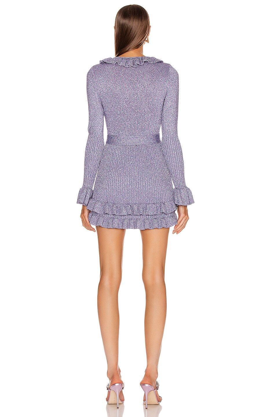 Image 3 of Alice McCall Love Dress in Lavender