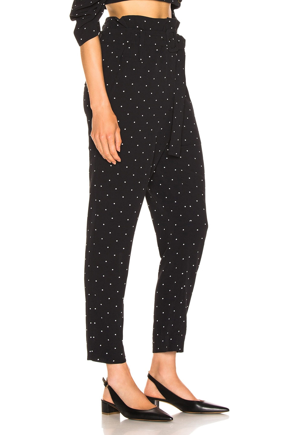 Image 2 of Alice McCall Oscar Pant in Black