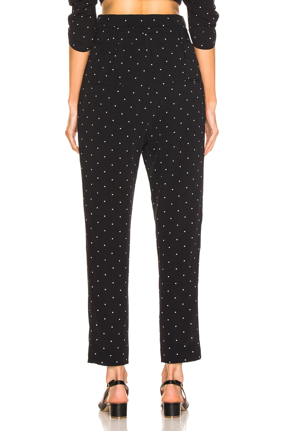 Image 3 of Alice McCall Oscar Pant in Black