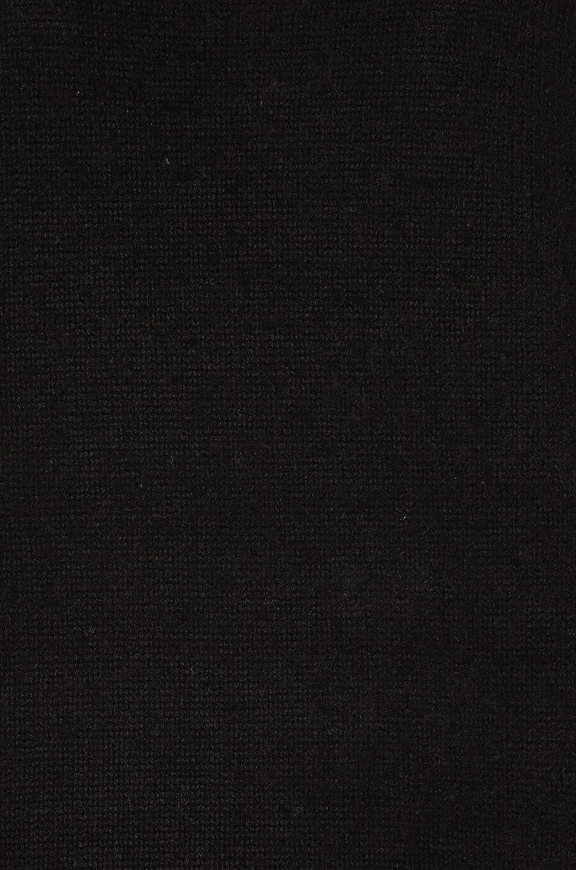 Image 5 of Acne Studios Peele Sweater in Black