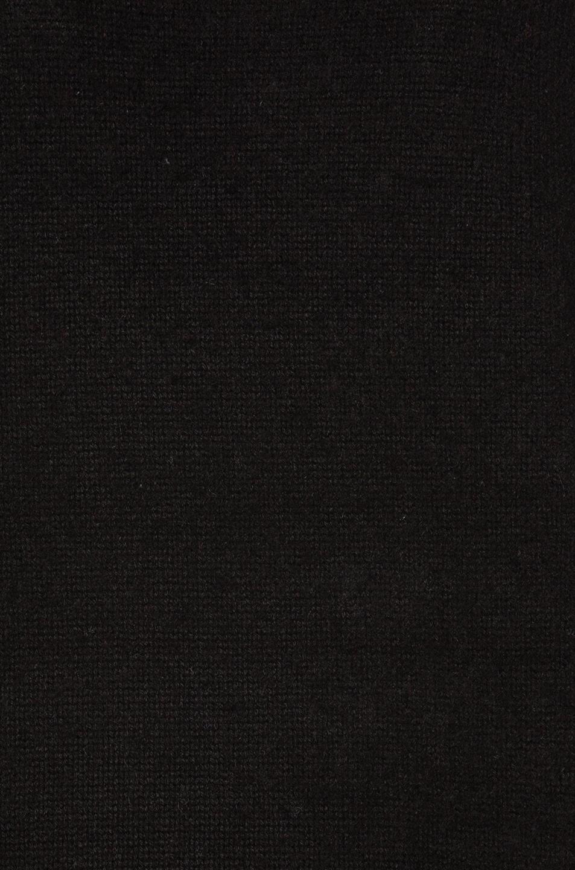Image 6 of Acne Studios Peele Sweater in Black