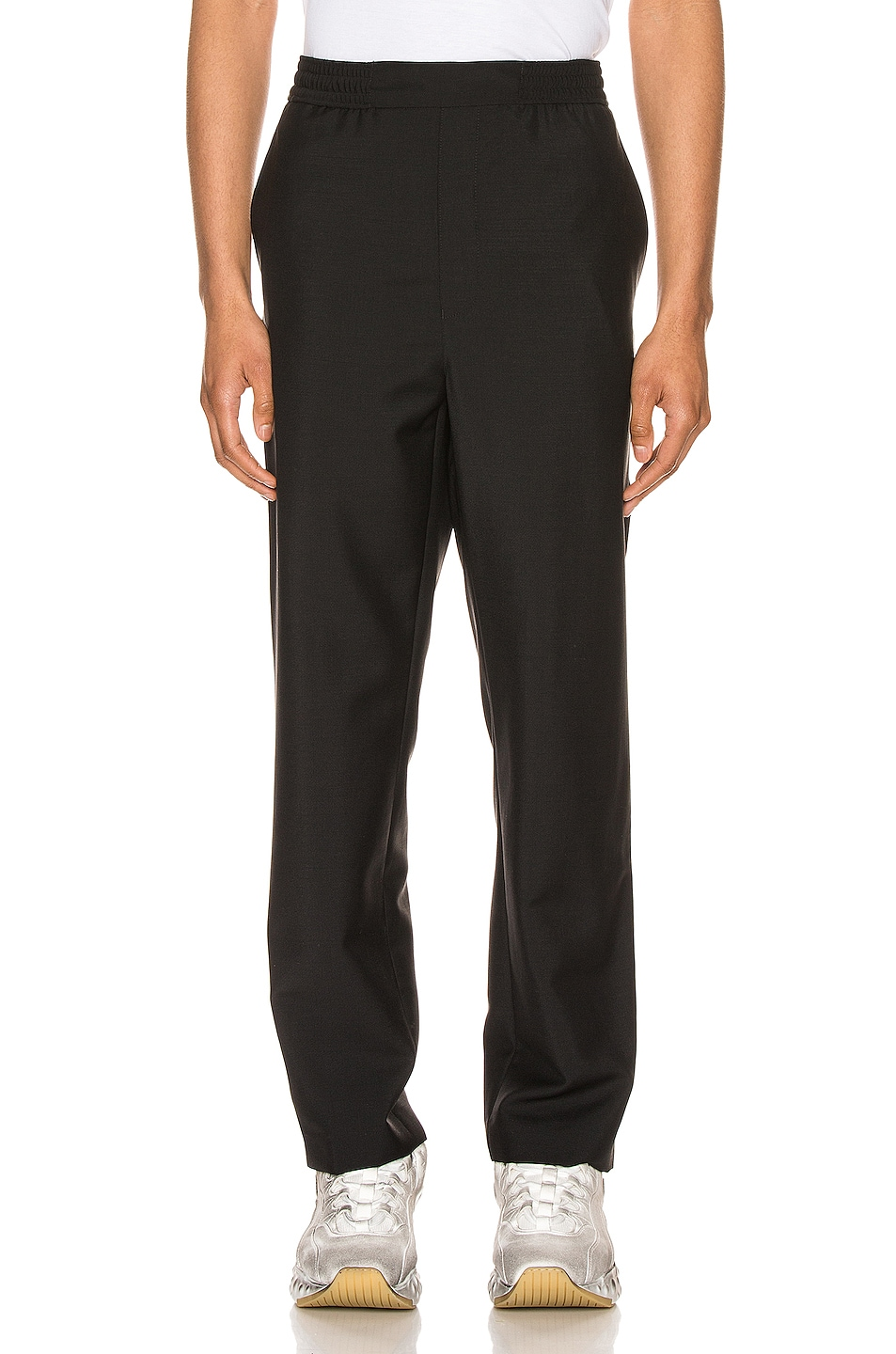 Image 1 of Acne Studios Trousers in Black