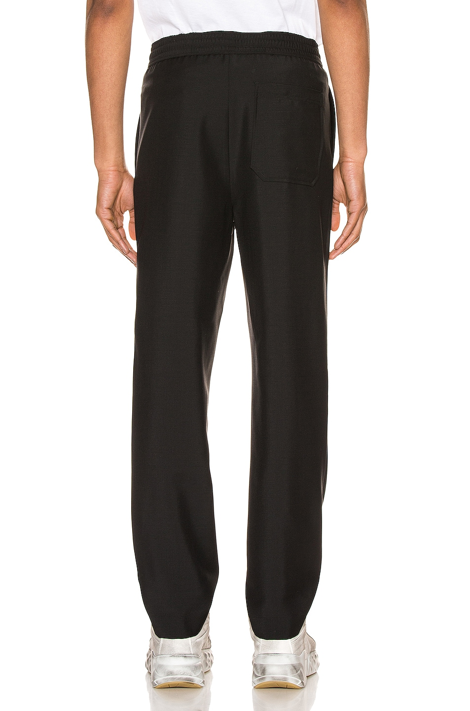 Image 3 of Acne Studios Trousers in Black