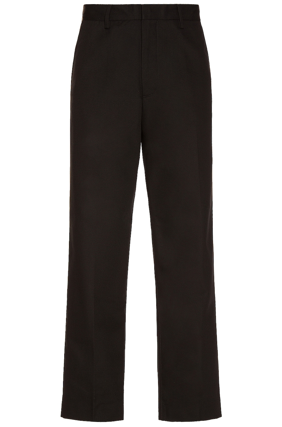Image 1 of Acne Studios Casual Trousers in Black