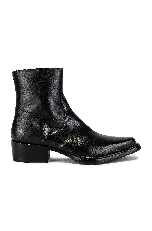 Image 1 of Acne Studios Boot in Black