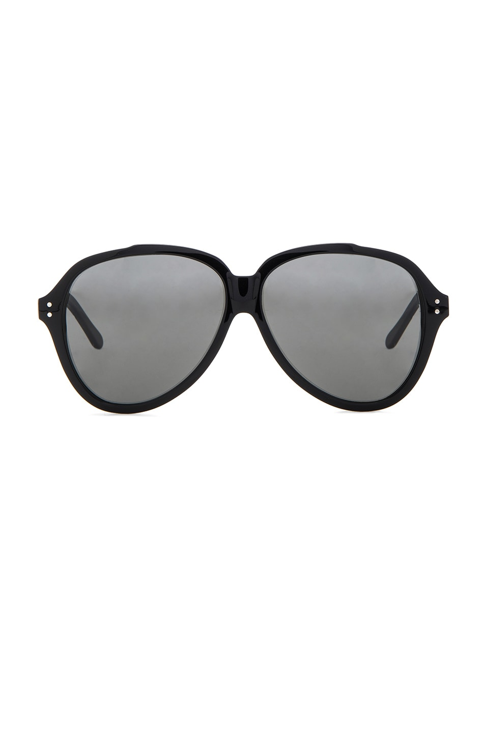 Image 1 of Acne Studios Charge Sunglasses in Black