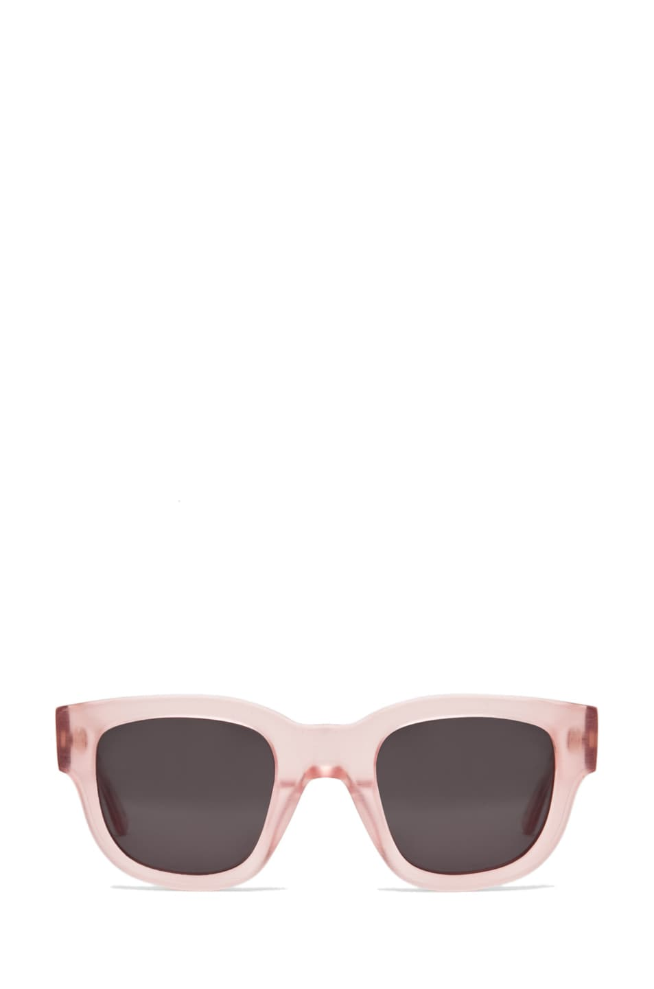 Image 1 of Acne Studios Frame Sunglasses in Pink