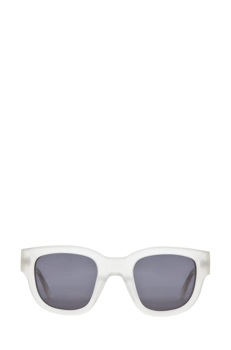 Image 1 of Acne Studios Sunglasses in Double Clear