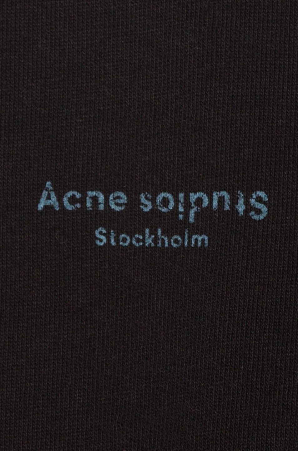 Image 6 of Acne Studios Odice Sweater in Black