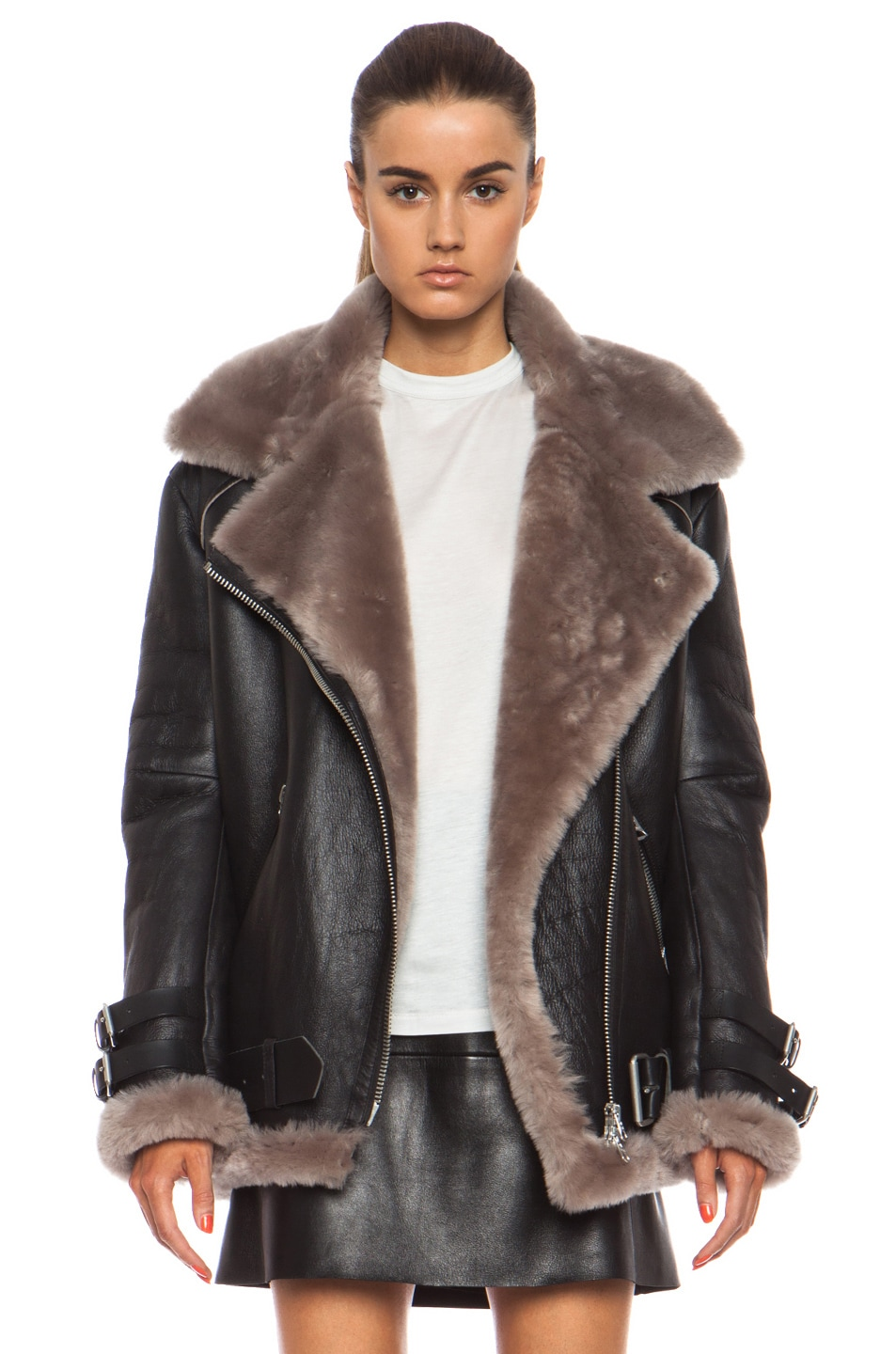 shearling sheepskin coats for wo with Displayproduct Jsp on 443182419567447148 also DisplayProduct jsp in addition WO9gaM 0fgABDgZZ further Prada Womenswear Fall Winter 2014 further White Shearling Coat 6060.