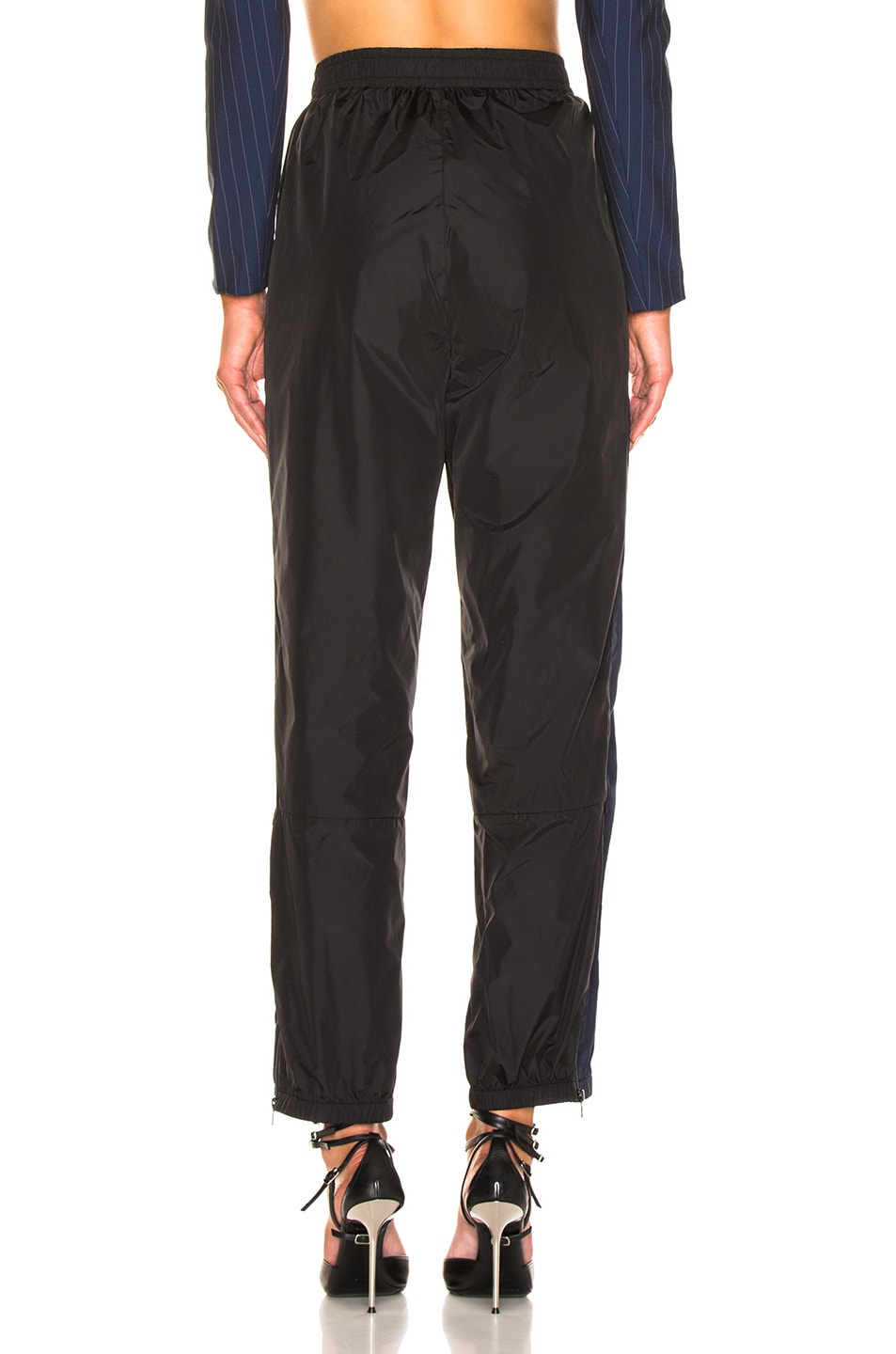 Image 3 of Acne Studios Phoenix Pant in Black