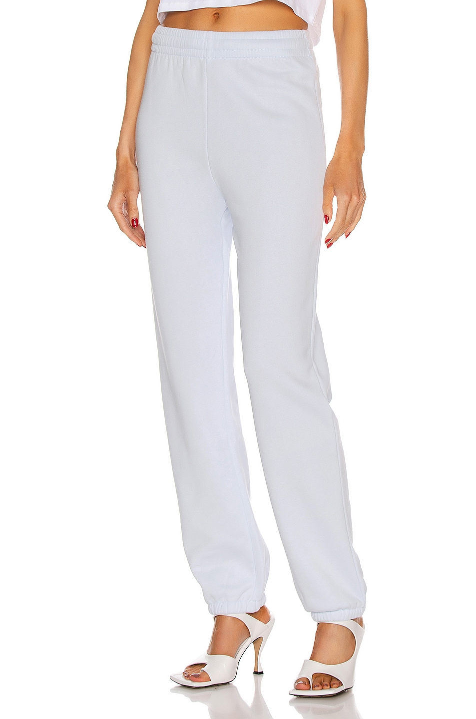 Image 1 of Acne Studios Trouser Pant in Ice Blue