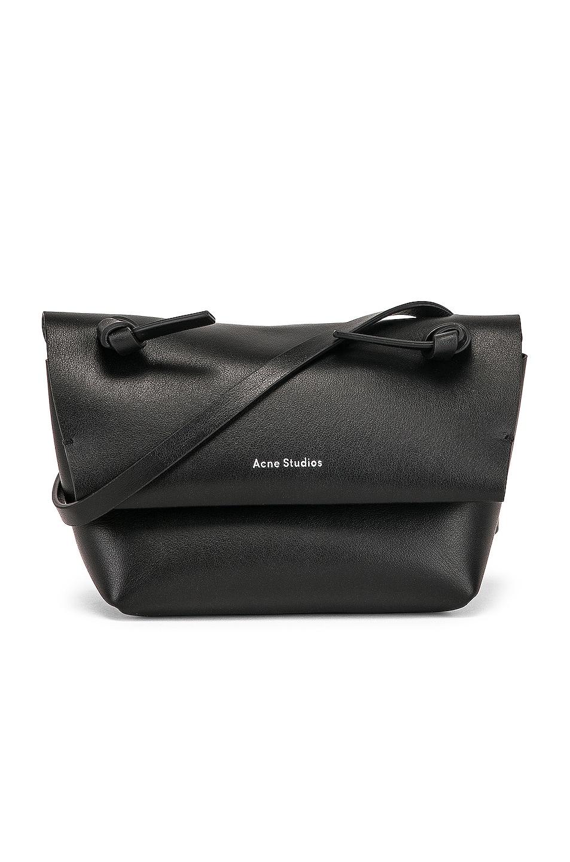 Image 1 of Acne Studios Mini Bag in Black
