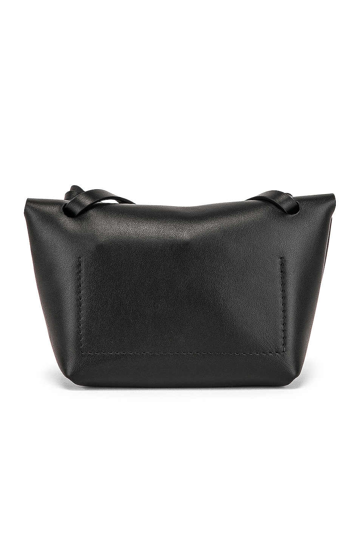 Image 3 of Acne Studios Mini Bag in Black