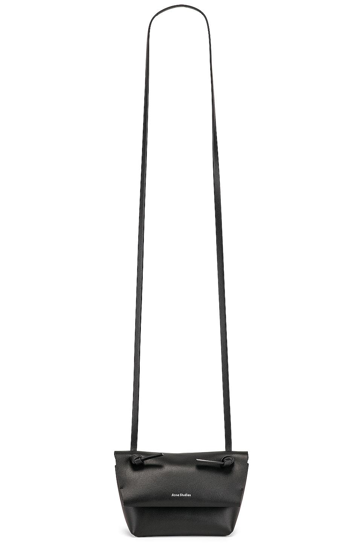 Image 6 of Acne Studios Mini Bag in Black