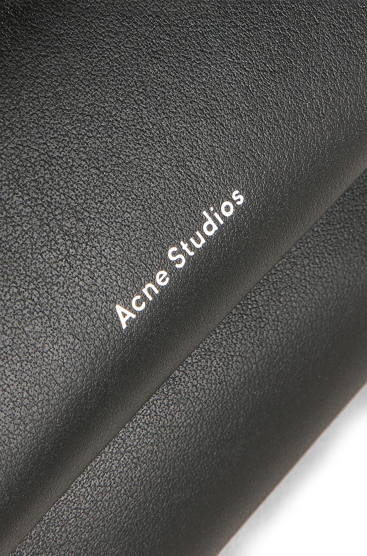 Image 7 of Acne Studios Mini Bag in Black