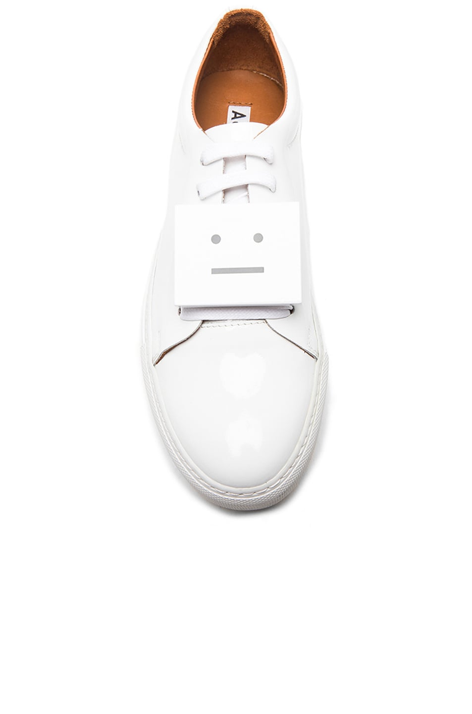 Adriana leather sneakers Acne Studios aNR62a