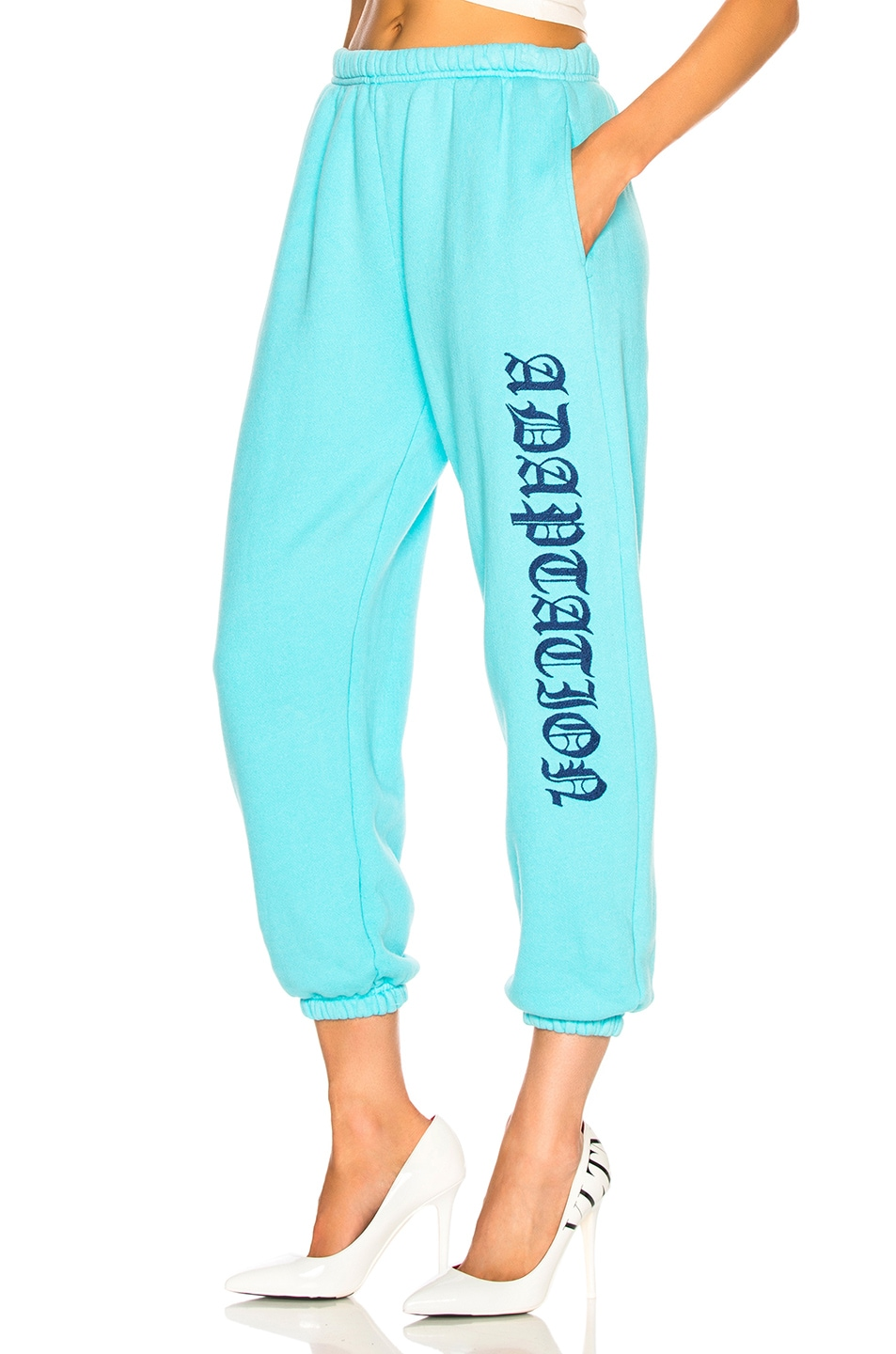 Image 1 of Adaptation Sweatpants in New Blue