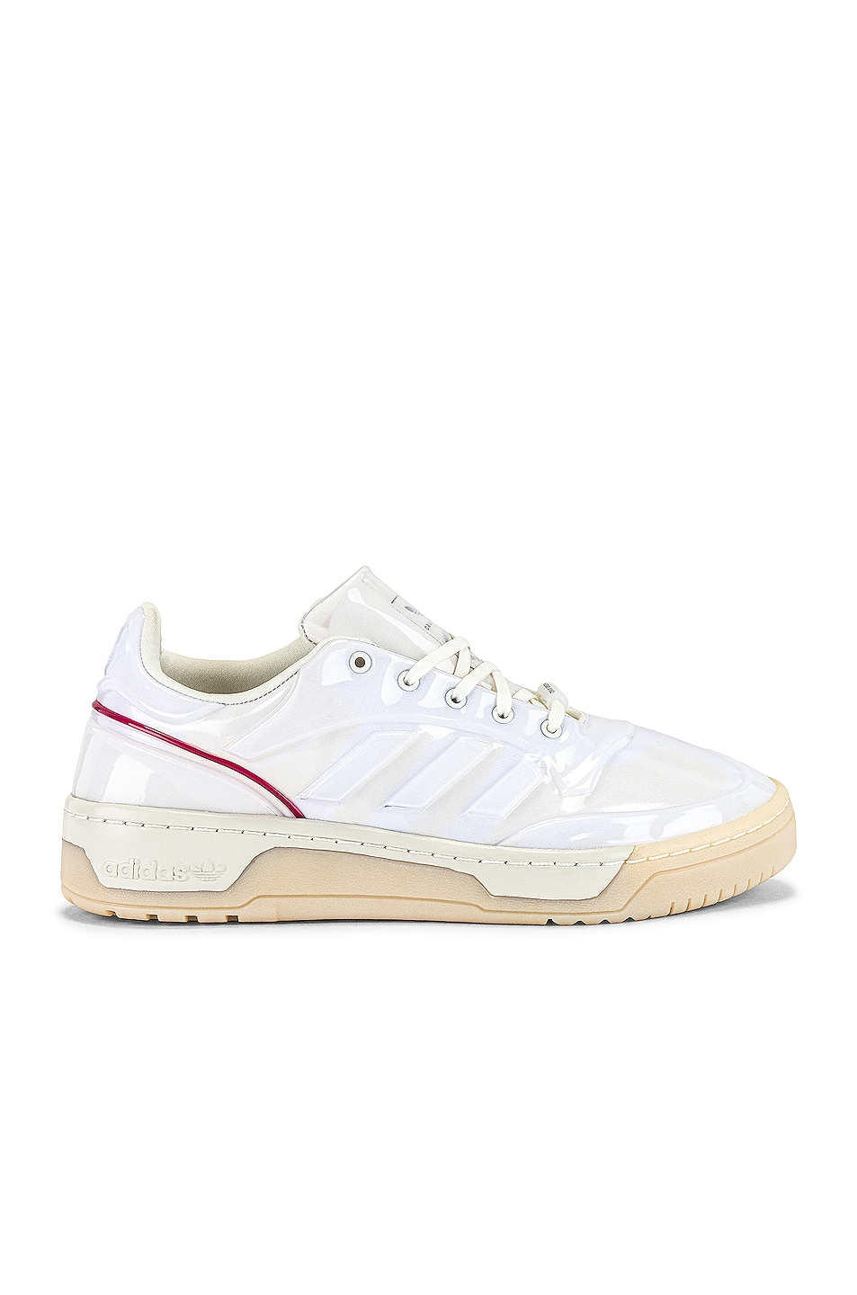 Image 1 of adidas by Craig Green Polta Akh III Sneaker in White