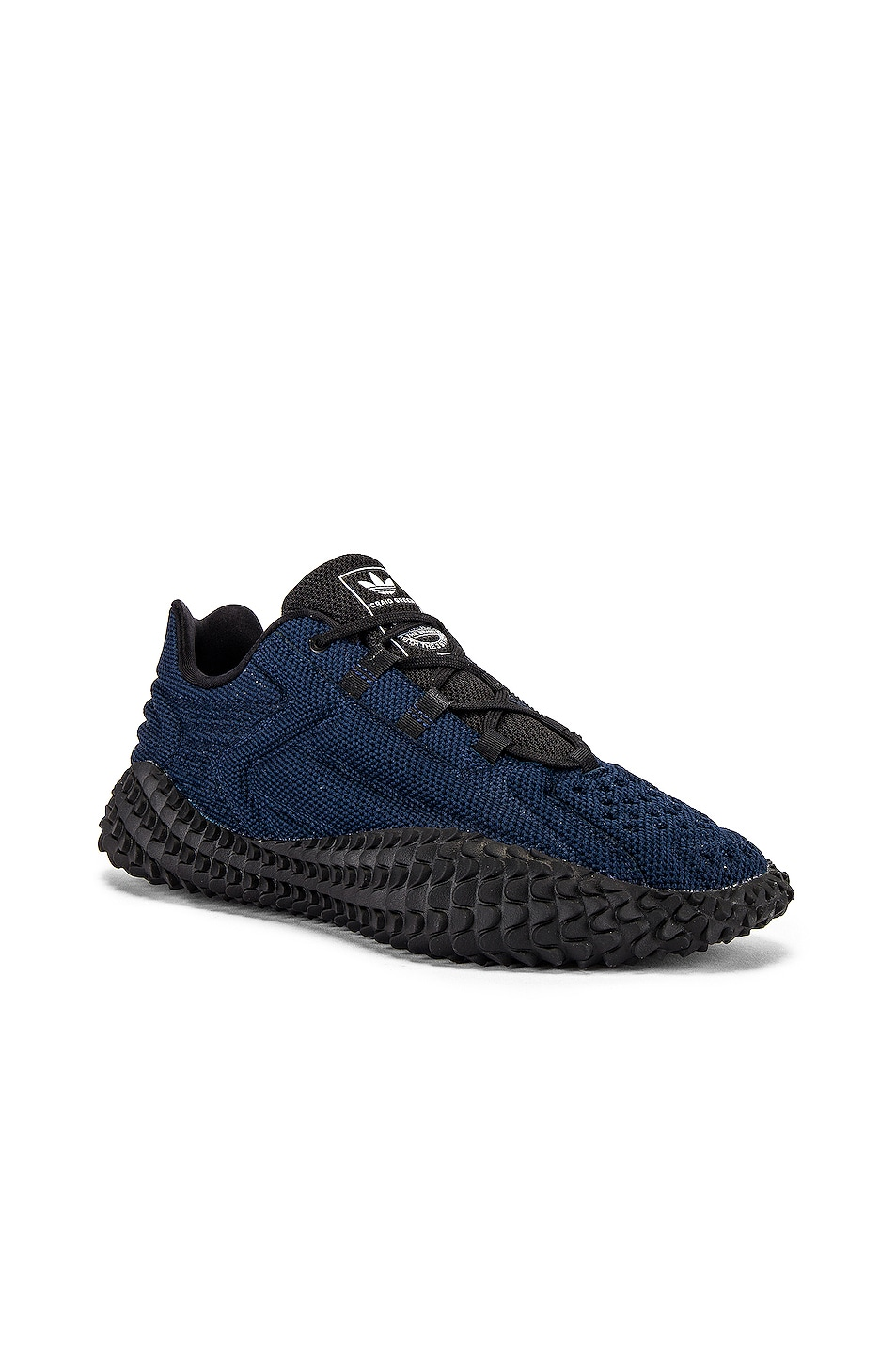 Image 1 of adidas by Craig Green Kontuur I in Navy