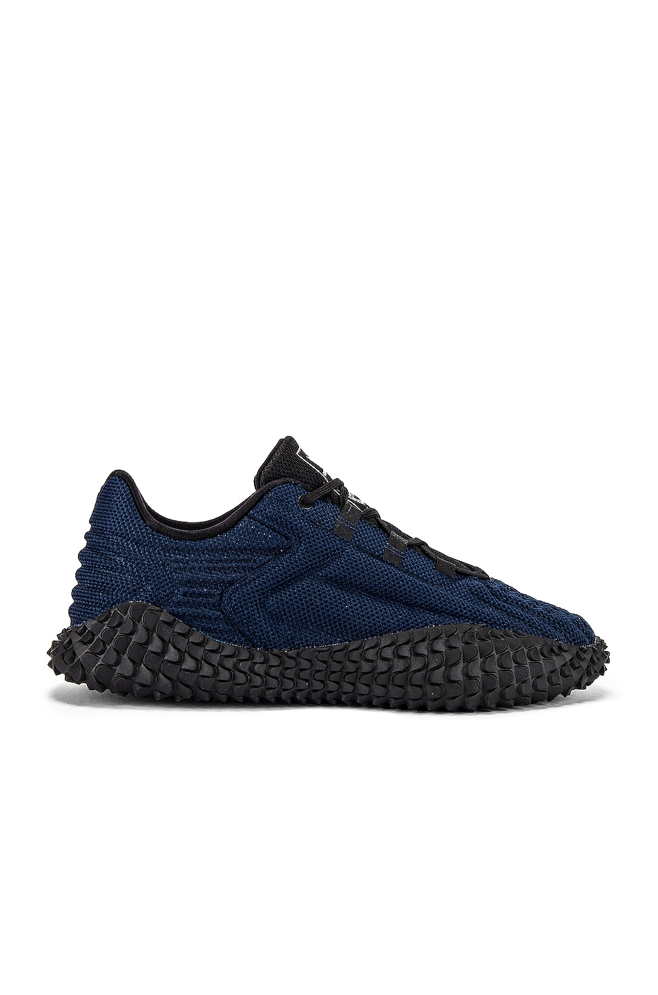 Image 2 of adidas by Craig Green Kontuur I in Navy