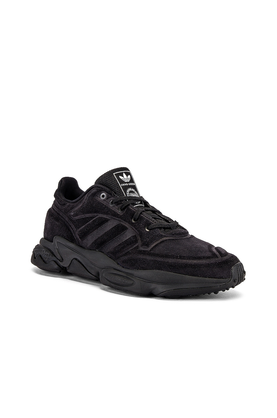 Image 1 of adidas by Craig Green Kontuur II in Black