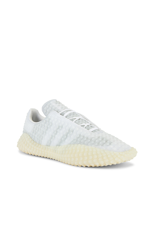 Image 1 of adidas by Craig Green Graddfa AKH in White