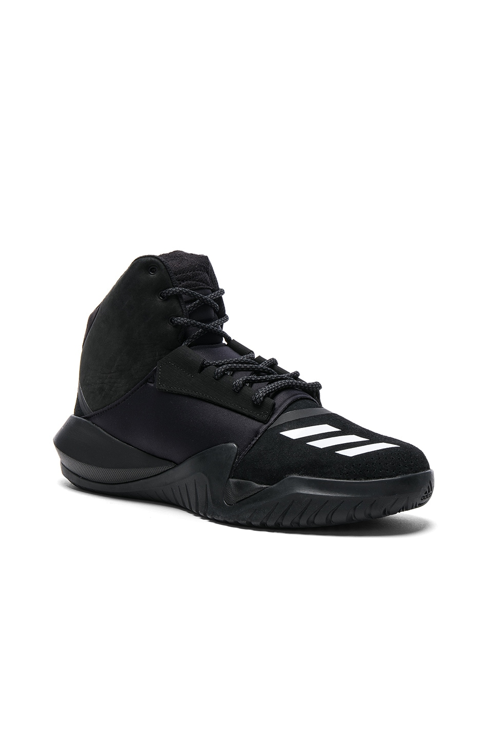 online store 71eda 1ef86 Image 1 of adidas Day One Ado Crazy Team in Black