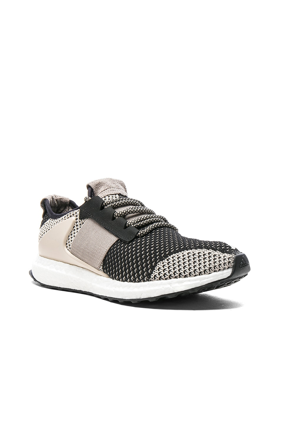 on sale 16544 4be30 Image 1 of adidas Day One Ado Ultraboost ZG in Clear Brown  Light Brown