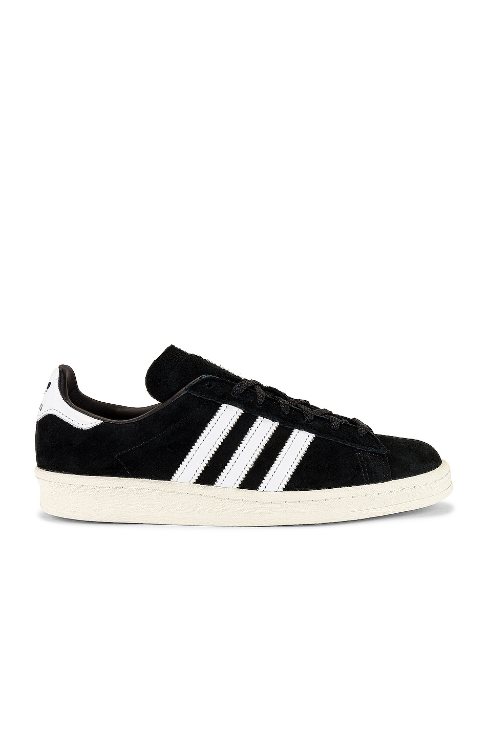 Image 1 of adidas Originals Campus 80s in Black