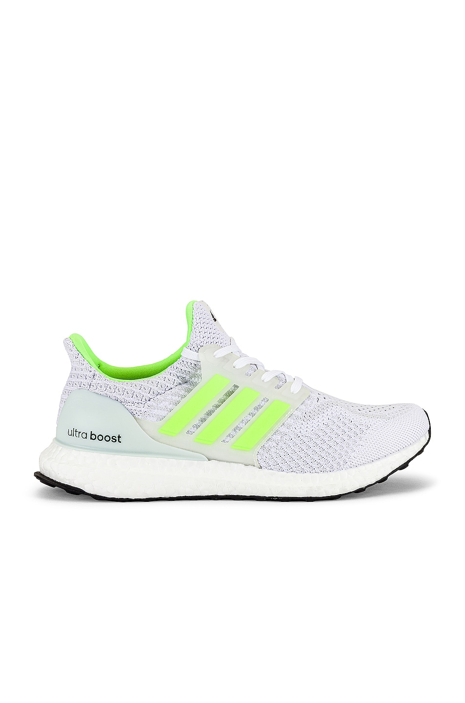 Image 1 of adidas Originals Ultraboost DNA 5.0 in White
