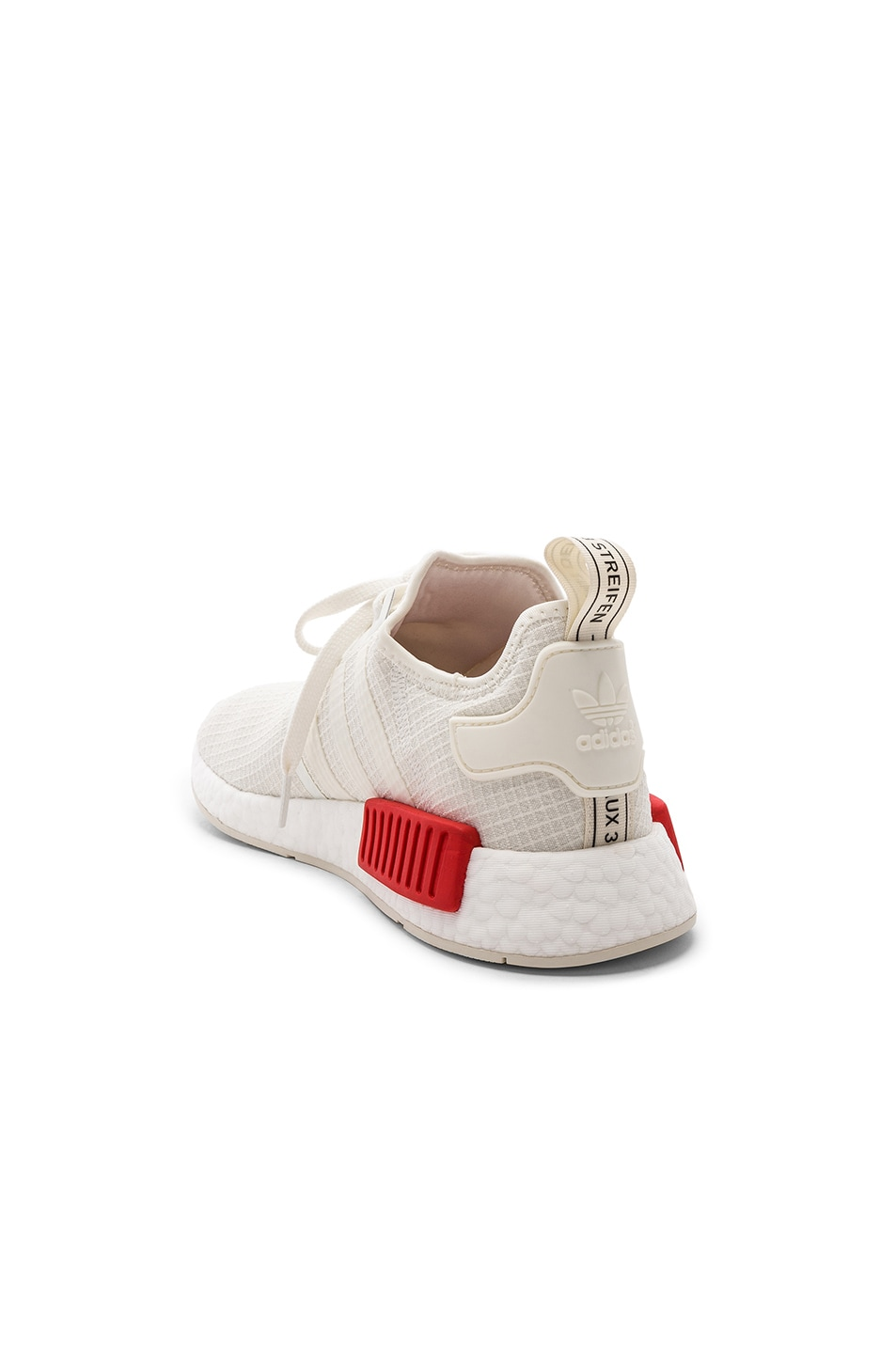 on sale 53e2d 342d3 high-quality adidas Originals NMD R1 Off White & Off White ...