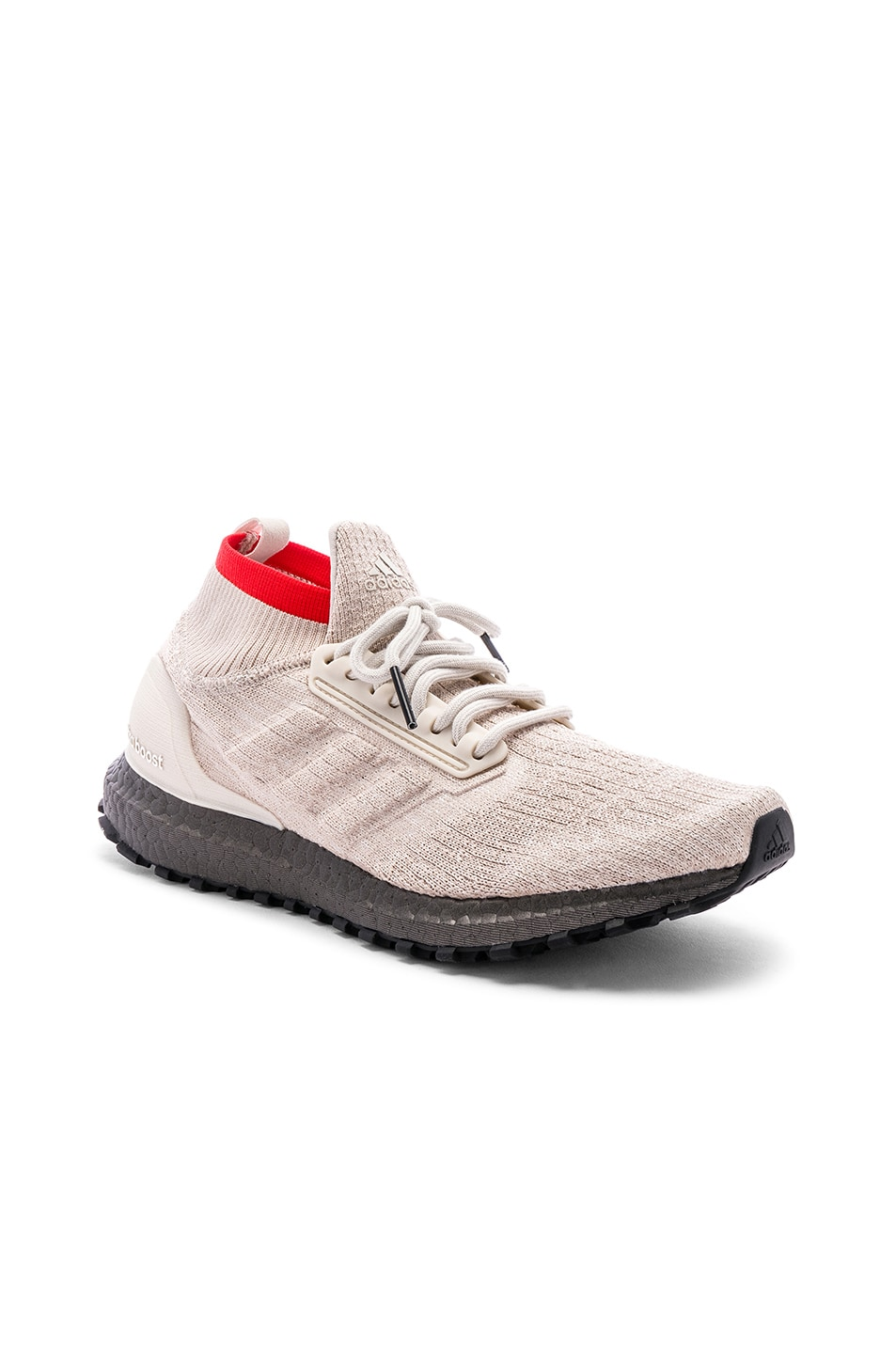 41a869cdccb0f Image 1 of adidas Originals UltraBoost All Terrain in Clear Brown   Clear  Brown   Black