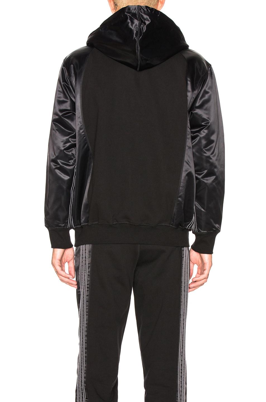 Image 4 of adidas by Alexander Wang Hoodie in Black