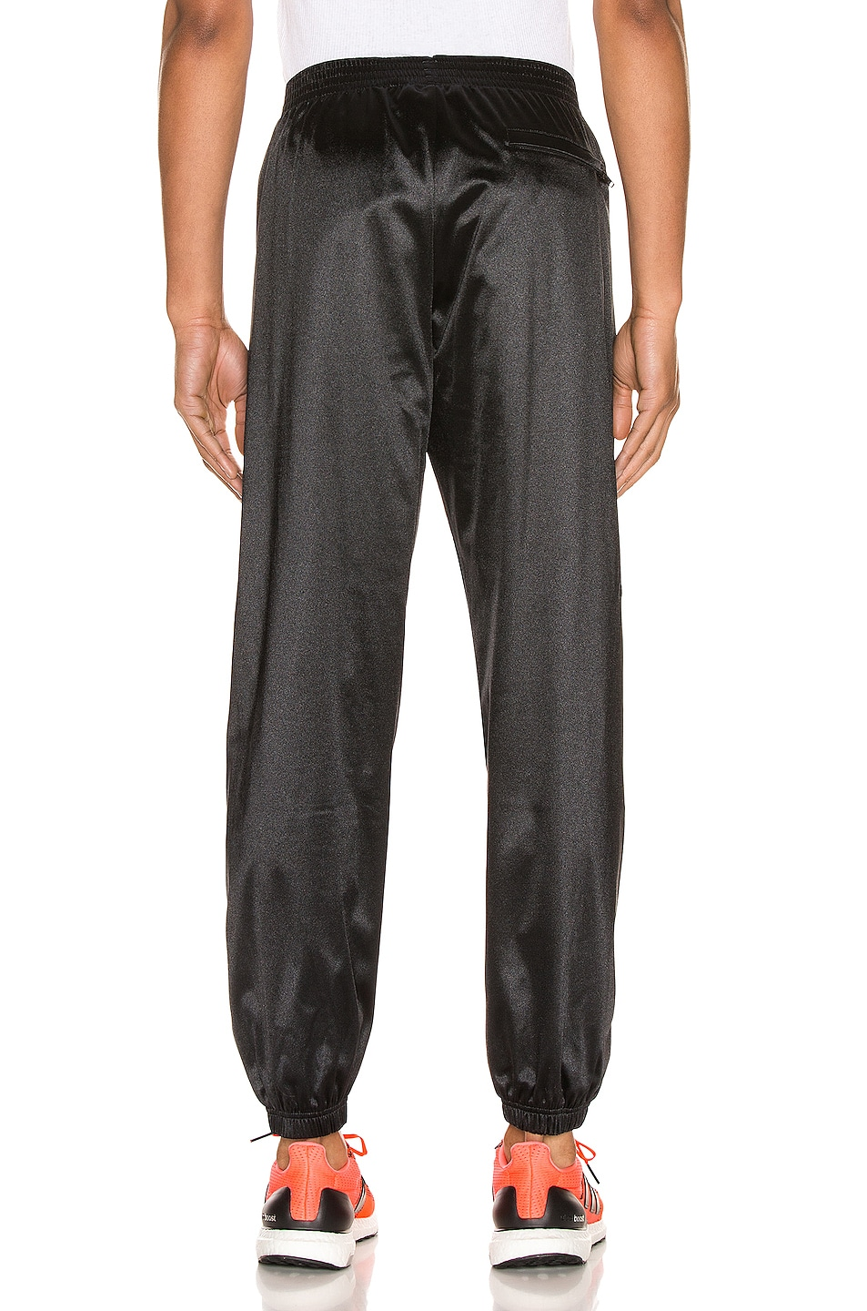 Image 4 of adidas by Alexander Wang Track Pants in Black