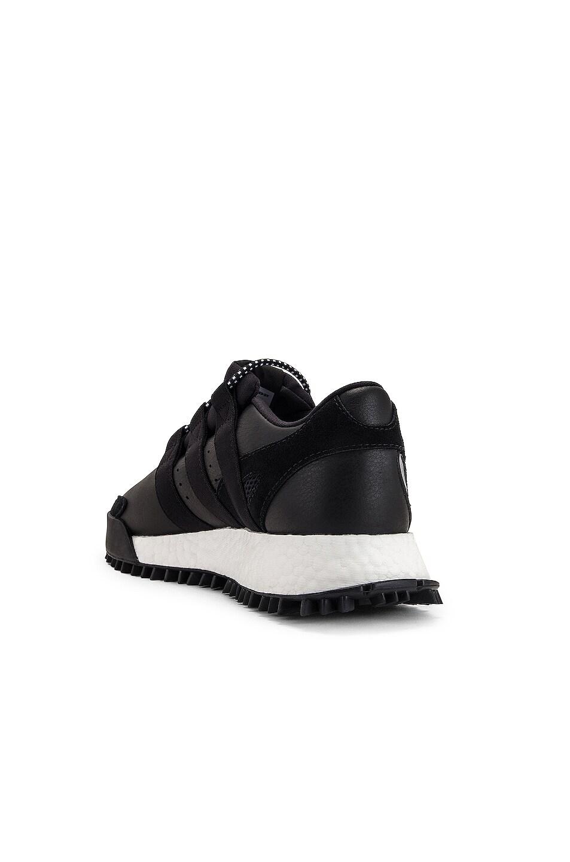 Image 3 of adidas by Alexander Wang Wangbody Run Sneaker in Core Black