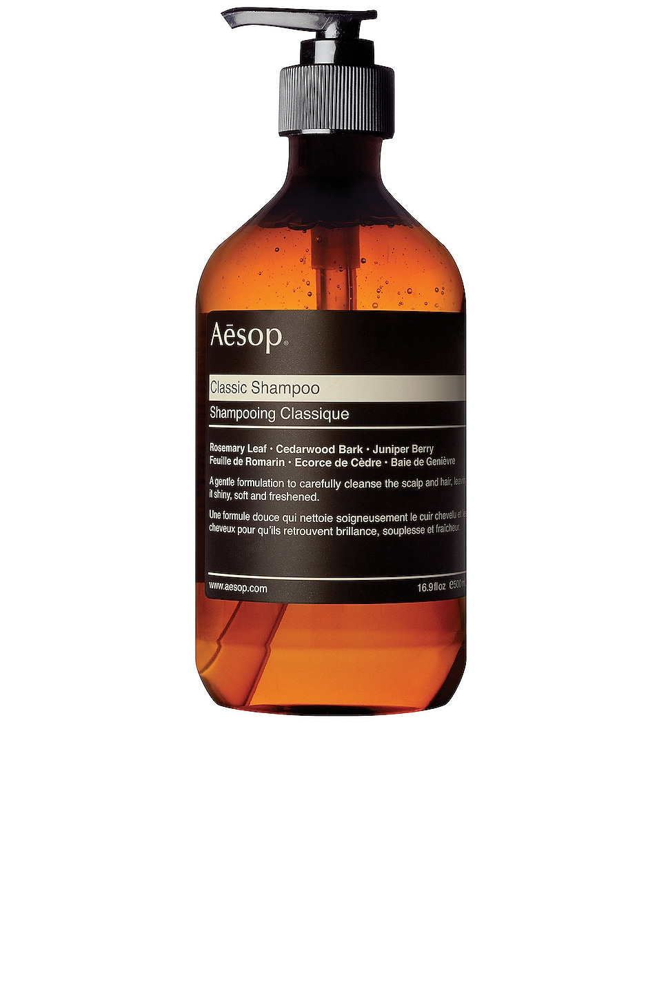 Image 1 of Aesop Classic Shampoo in