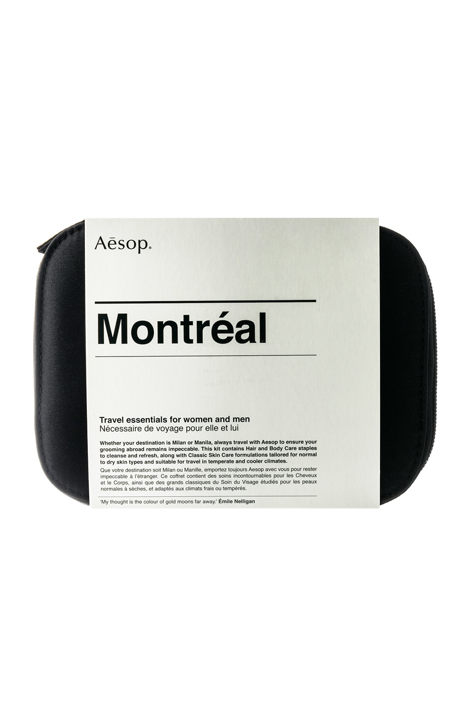 Image 6 of Aesop City Kit Montreal in